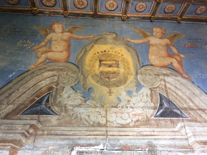 Journées du patrimoine 2019 - Visite guidée des peintures du XVIIe siècle