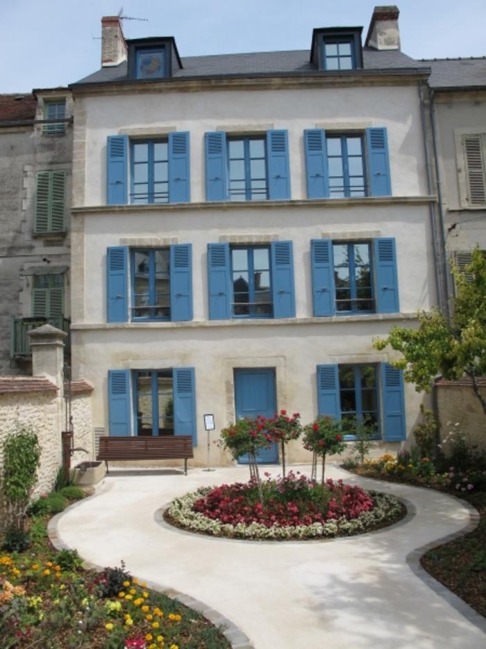 Journées du patrimoine 2020 - Visite libre du musée Fernand Léger - André Mare
