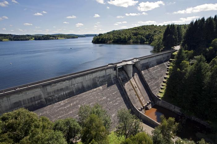 Journées du patrimoine 2019 - Découverte d'une usine hydroélectrique EDF