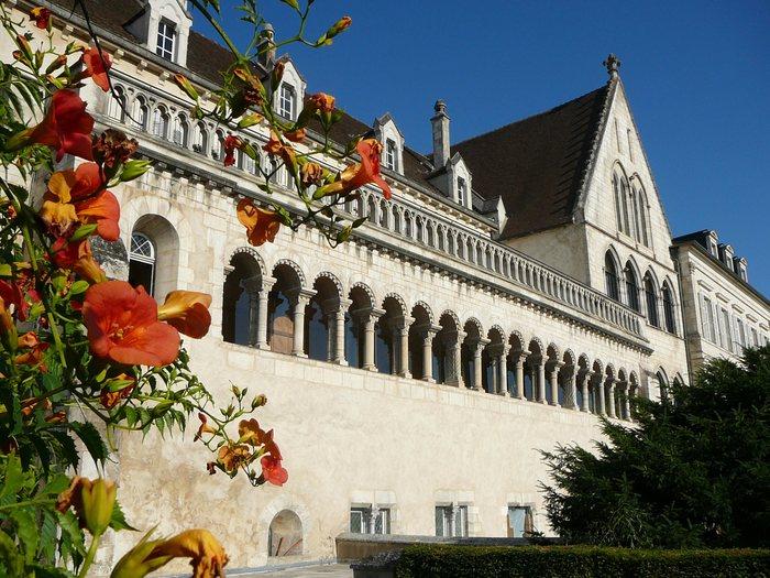 Journées du patrimoine 2020 - Annulé | Artisanat d'art aux jardins de la préfecture de l'Yonne