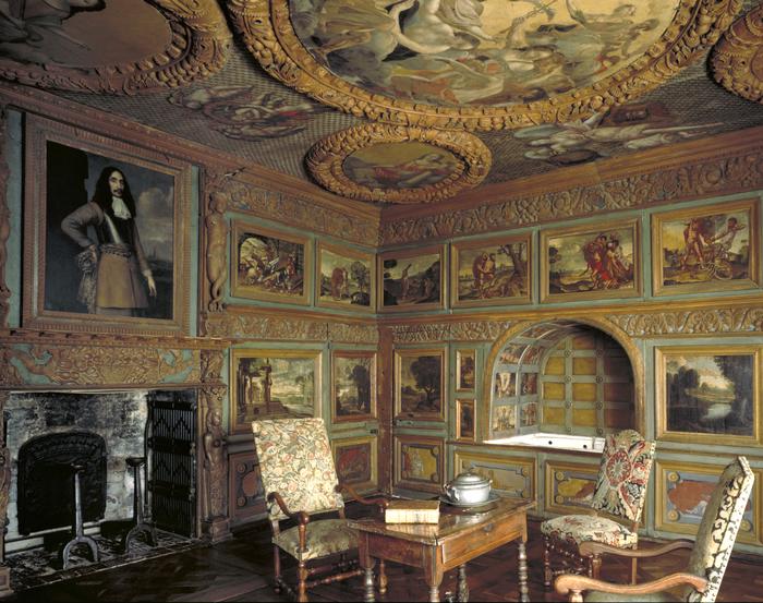 Journées du patrimoine 2019 - Visite guidée du château pour une présentation historique et architecturale de La Roche Courbon