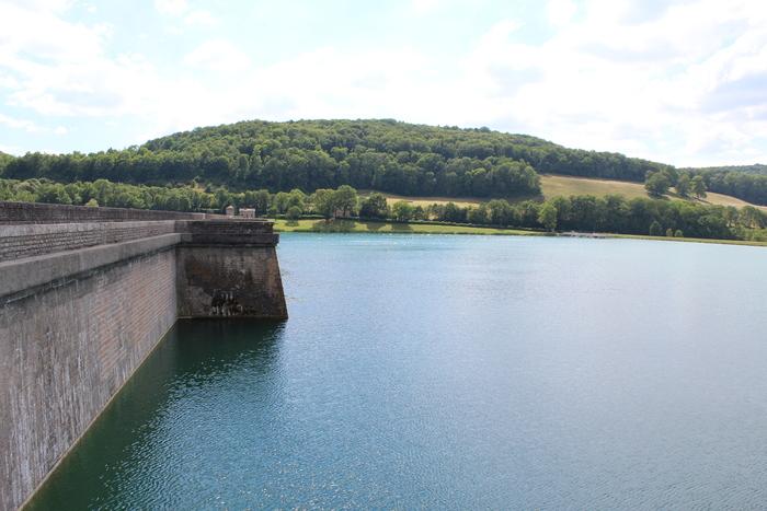 Journées du patrimoine 2020 - Visite du réservoir de Grosbois-en-Montagne