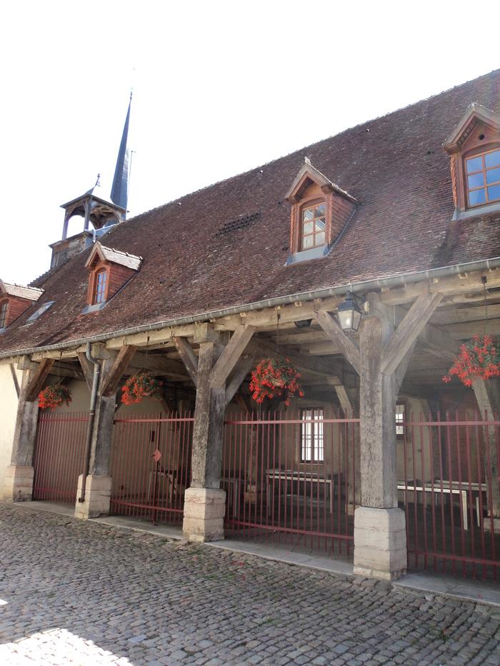 Journées du patrimoine 2020 - A la découverte d'Auxonne