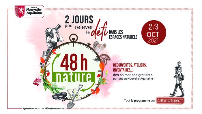 Les «48 h Nature»
