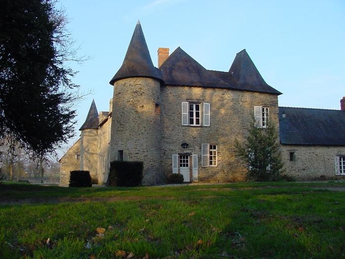 Journées du patrimoine 2020 - Visite du château des Champs