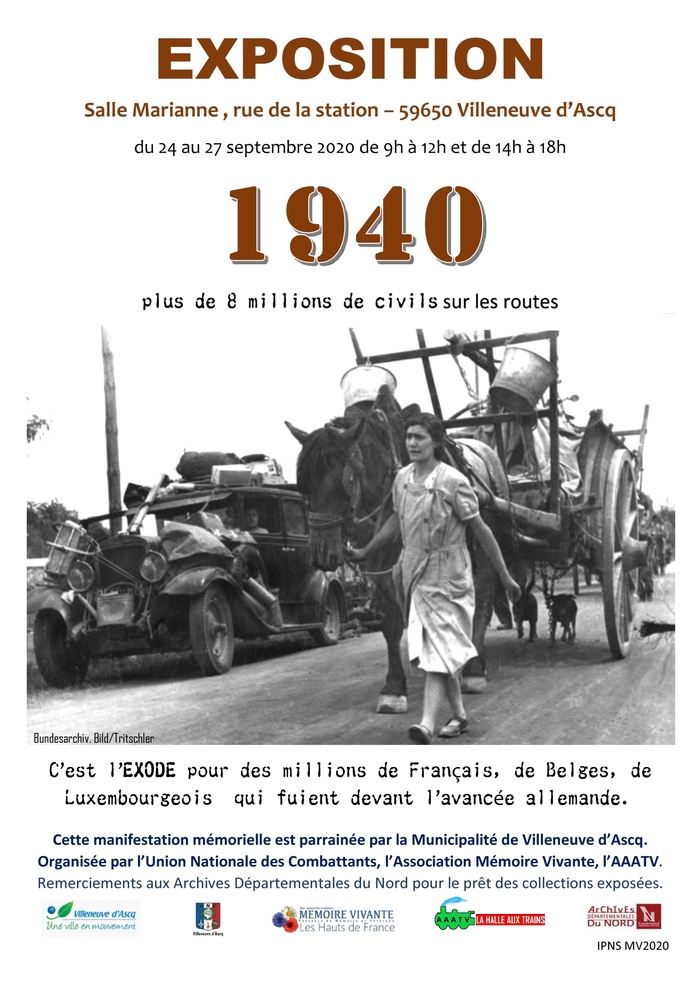 Exposition 1940