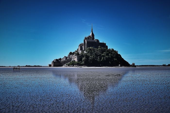 Pèlerinage au Mont-Saint-Michel - REPORTE en 2021