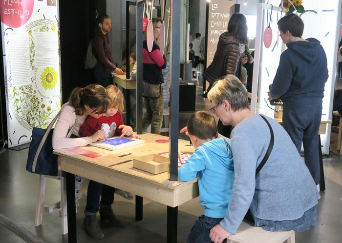 Nuit des musées 2019 -Expo Clock, les horloges du vivant