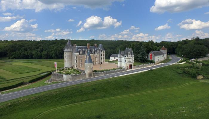 Journées du patrimoine 2019 - Visite libre et sonorisée du château