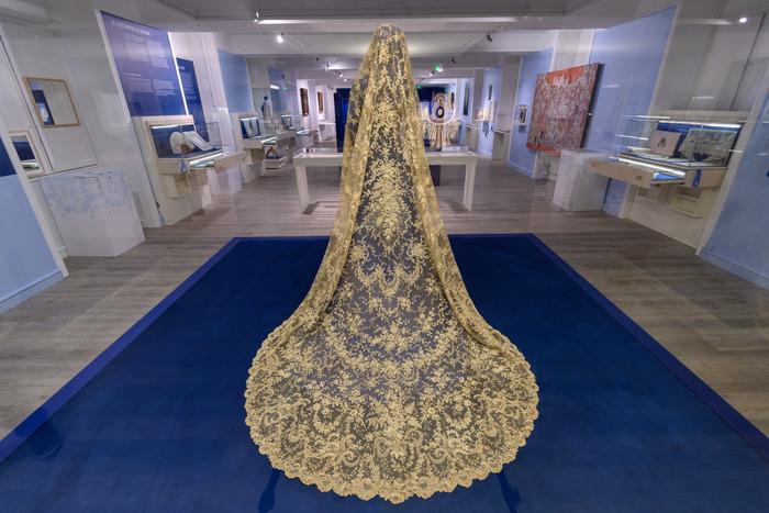 Journées du patrimoine 2020 - Visite libre du musée des Beaux-arts et de la Dentelle