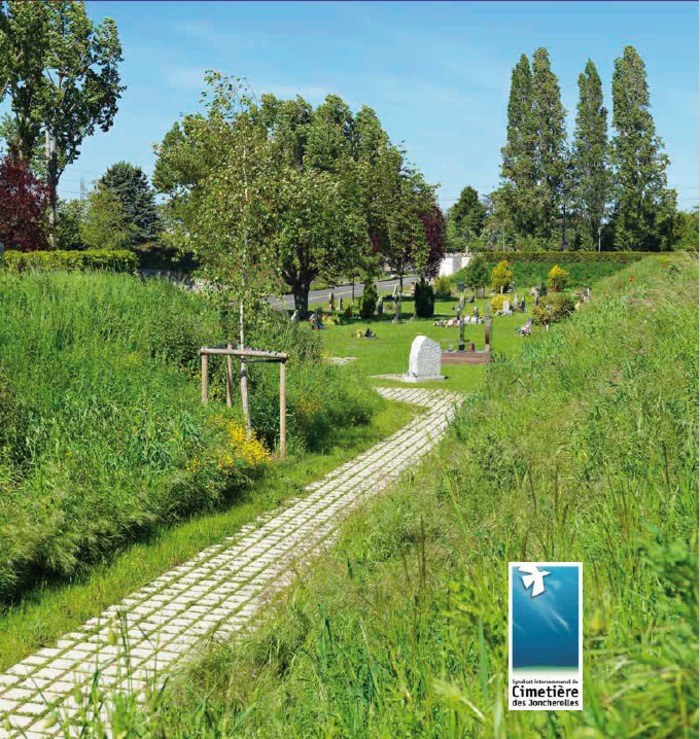 Journées du patrimoine 2020 - Visite du cimetière des Joncherolles