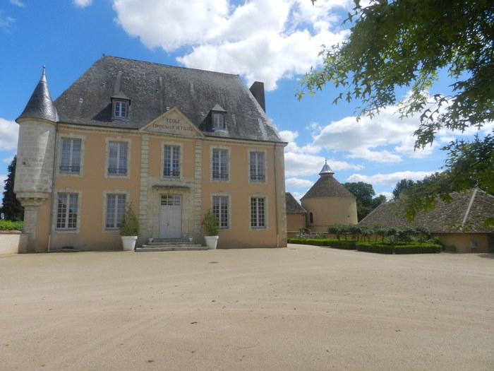 Journées du patrimoine 2020 - Visite du château de Haut Eclair