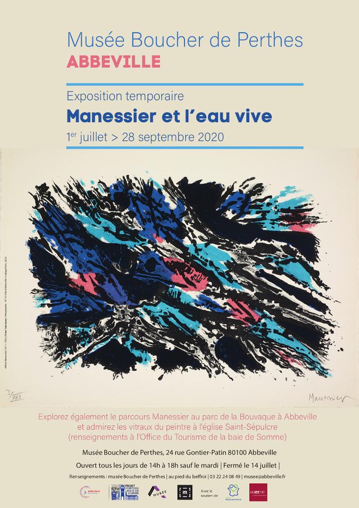 Journées du patrimoine 2020 - Exposition temporaire :