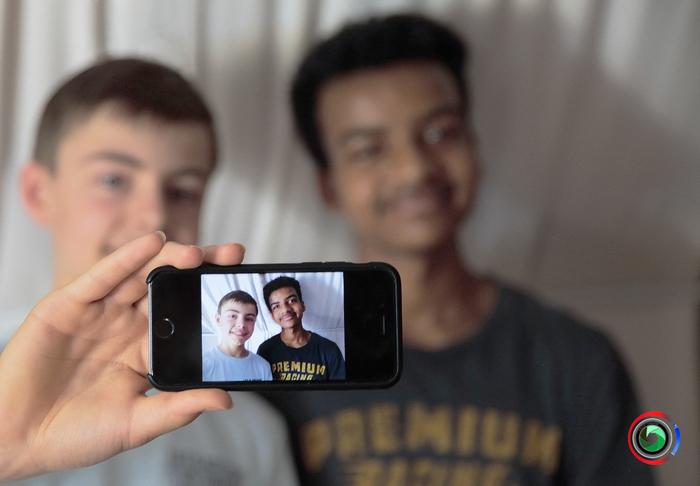 Journées du patrimoine 2020 - Atelier selfie pour adultes autour de l'exposition «Du buste au selfie»