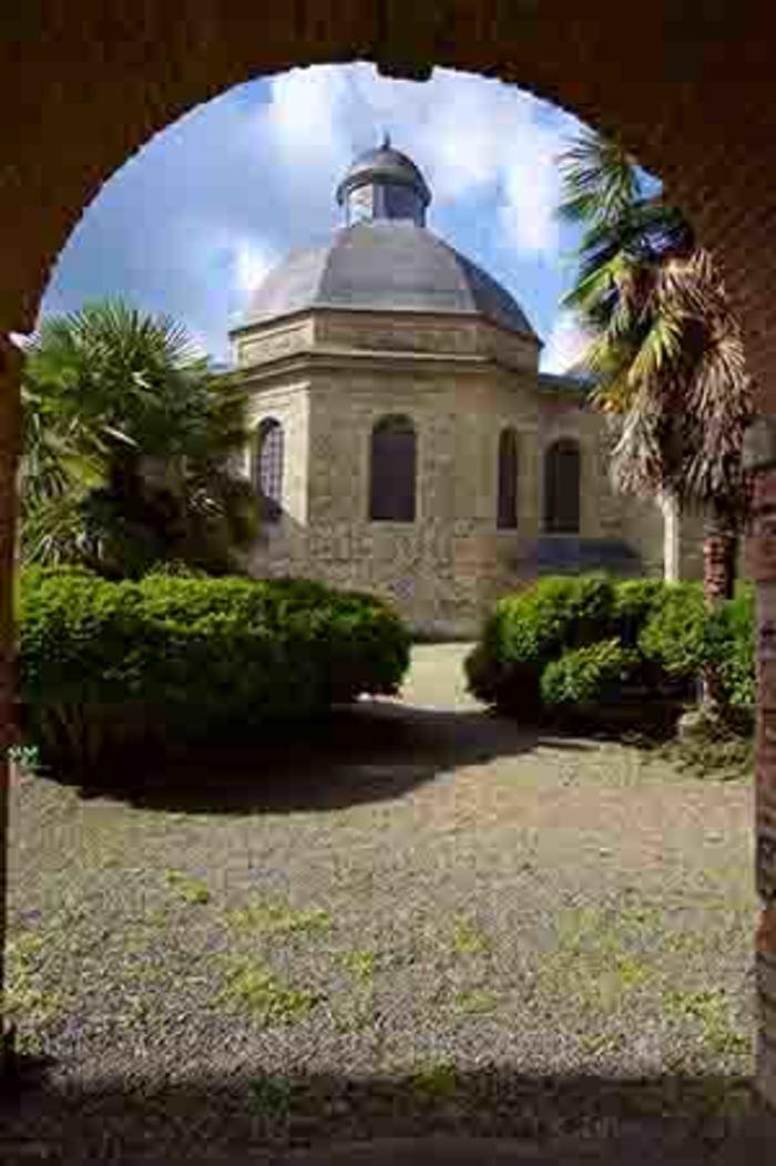 Journées du patrimoine 2019 - Visite libre de la chapelle du centre hospitalier de Coutances