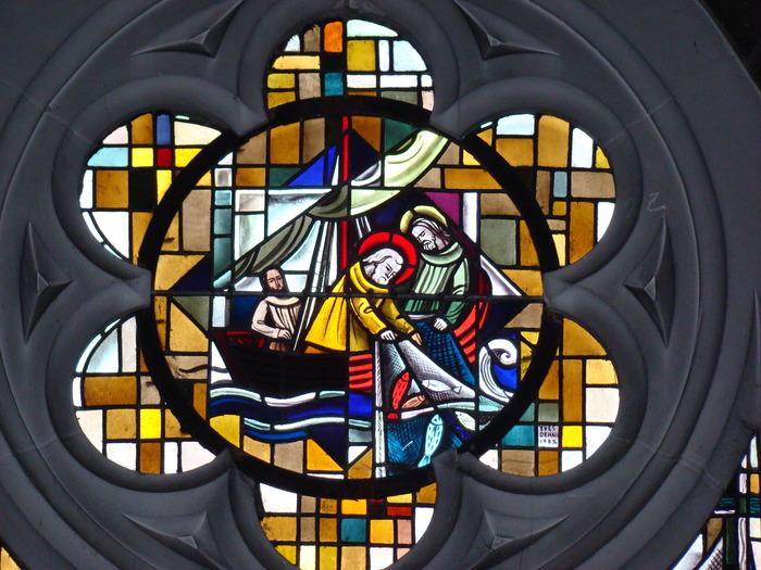 Journées du patrimoine 2020 - Table ronde sur le patrimoine religieux du Pouliguen