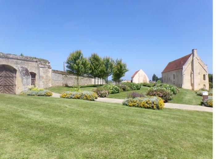 Journées du patrimoine 2019 - Visite guidée de la Baronnie