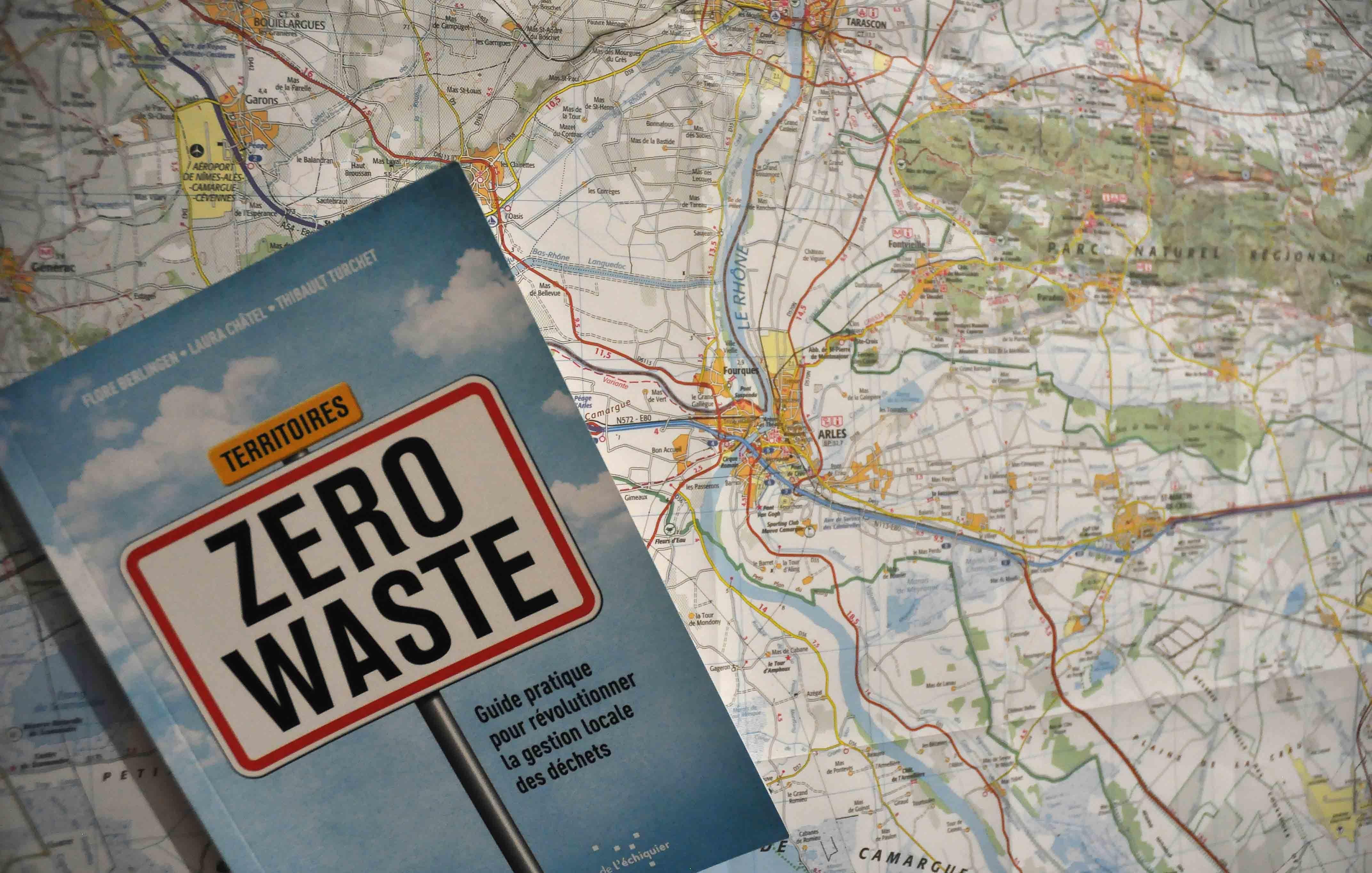 Le journal l'Arlésienne et Zéro déchet Pays d'Arles vous invitent un radio-bistrot. Nous recevrons Thibault Turchet, co-auteur du Guide pratique pour la révolution de la gestion locale des déchets.