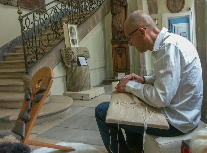Journées du patrimoine 2019 - Journées des arts et de l'artisanat