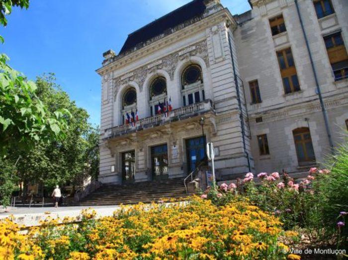 Journées du patrimoine 2020 - Théâtre Municipal Gabrielle Robinne