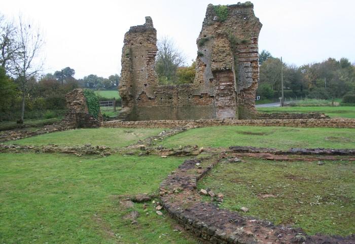 Journées du patrimoine 2019 - Visite guidée d'Alauna, l'ancêtre antique de Valognes par le Pays d'art et d'histoire du Clos du Cotentin