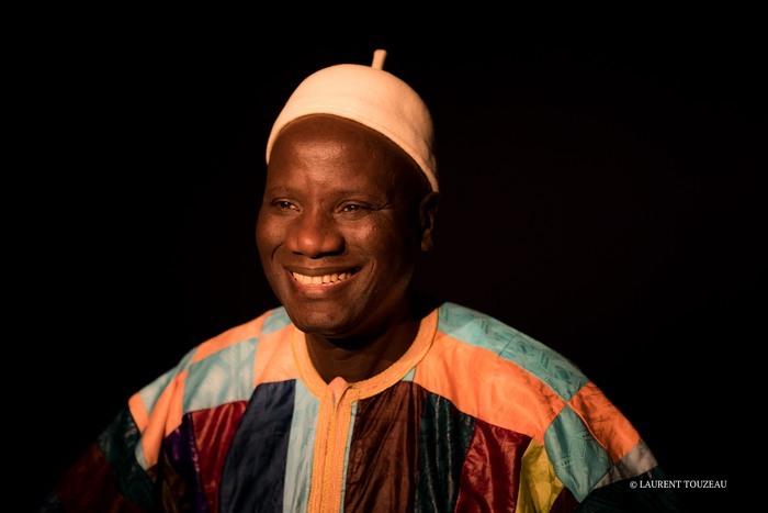 C'EST LE CHAMEAU QUI ME L'A DIT… Mamadou Sall