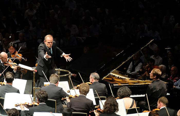 Journées du patrimoine 2020 - Concert à Laon avec l'orchestre Les Siècles