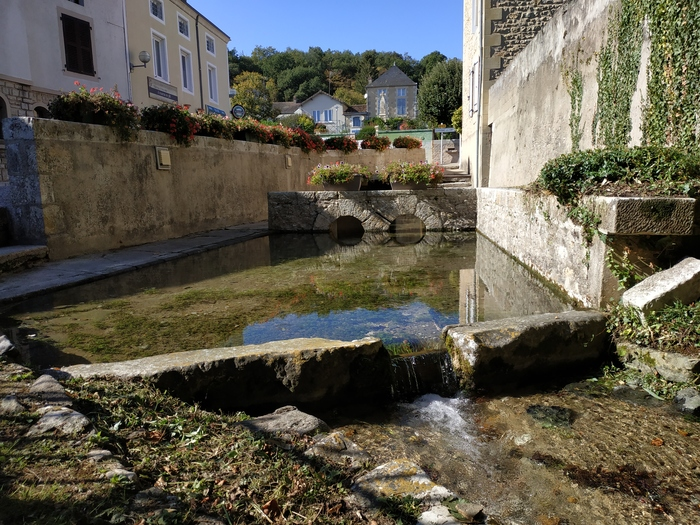 Journées du patrimoine 2020 - GOUEX (86) : Visite virtuelle de la commune