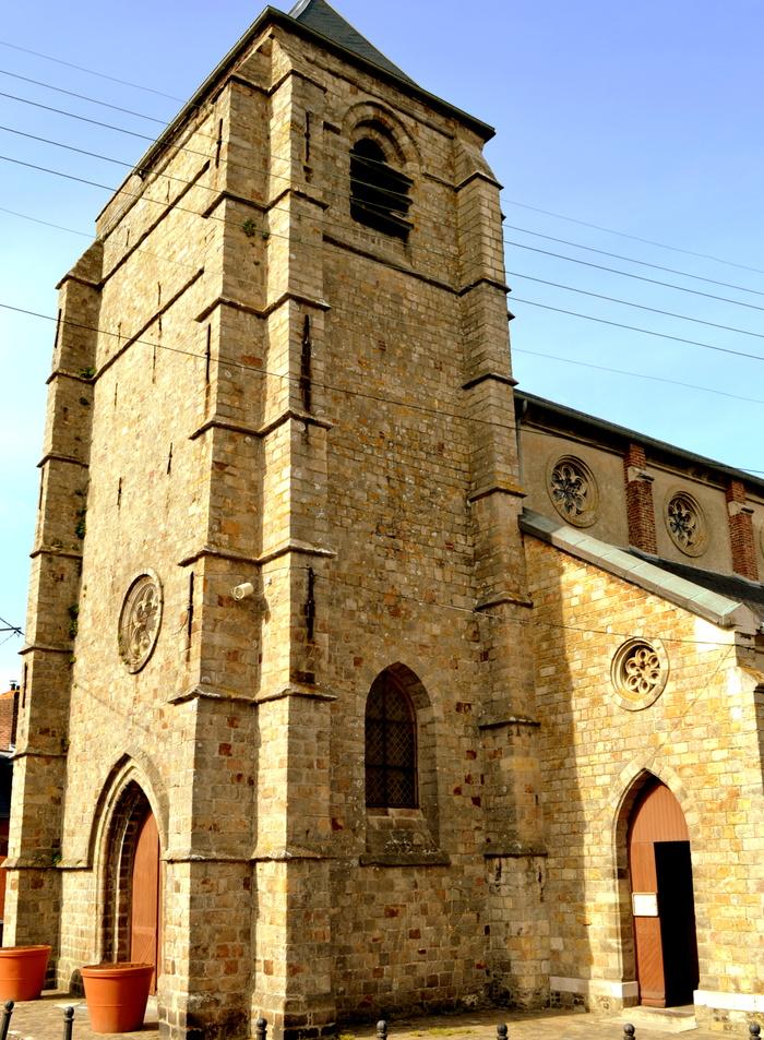 Journées du patrimoine 2020 - Église Saint Pierre