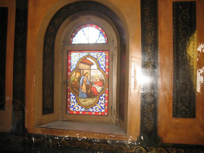Journées du patrimoine 2020 - Chapelle domestique de Montbressieux