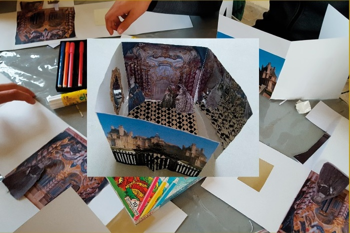 Journées du patrimoine 2020 - Visite-atelier