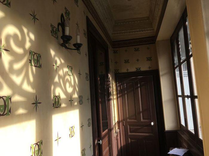 Journées du patrimoine 2020 - Découverte de l'Hôtel de Lauthonie, siège de l'UDAP 19