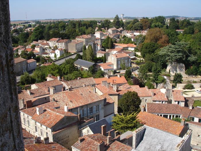 Journées du patrimoine 2019 - Hôtel Lespinay de Beaumont