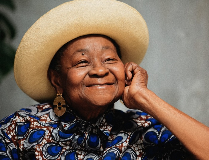Spectacle : Calypso Rose