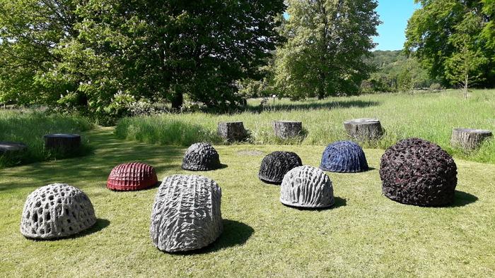 Journées du patrimoine 2020 - Visite libre du jardin du Crapaud à Trois Pattes