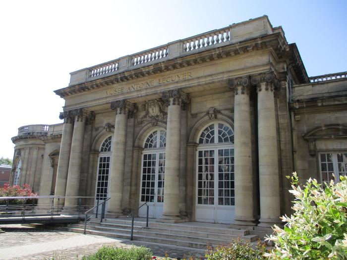 Journées du patrimoine 2020 - Restitution « Vie des Ô musées »