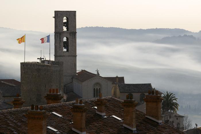 Journées du patrimoine 2019 - L'Hôtel de Ville et la cathédrale