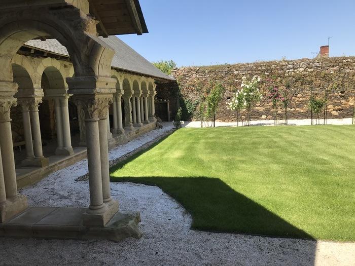 Journées du patrimoine 2020 - Découverte commentée du prieuré de la Jaillette