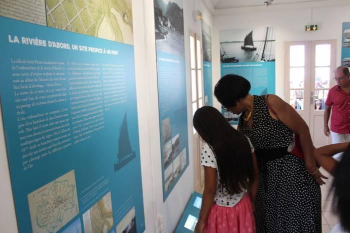 Journées du patrimoine 2019 - « Terre Sainte, Terre de Pêcheurs »