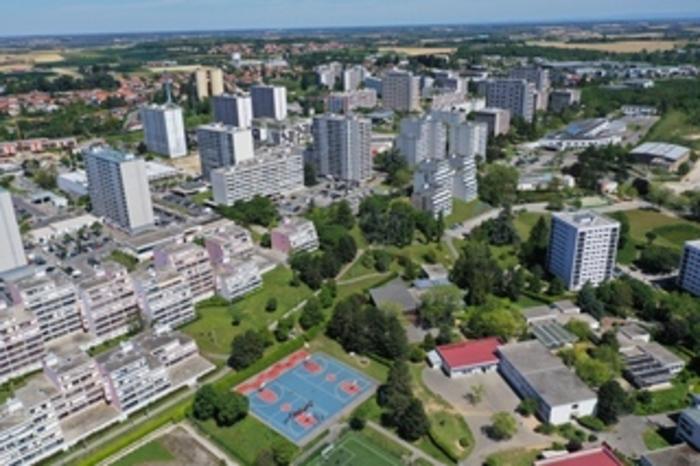 Journées du patrimoine 2019 - Balade urbaine entre histoire patrimoniale et projet de renouvellement urbain
