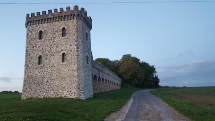 Journées du patrimoine 2020 - Annulé   Visite libre des points d'intérets du village de Condé-sur-Marne