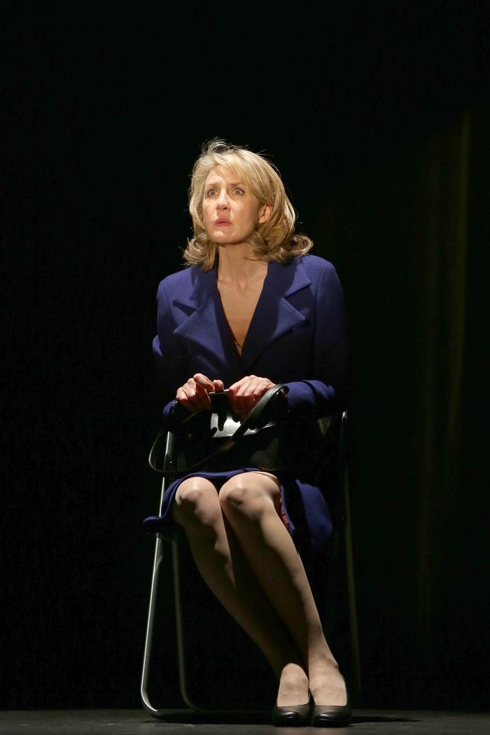 Texte et Mise en scène : Anne Bourgeois