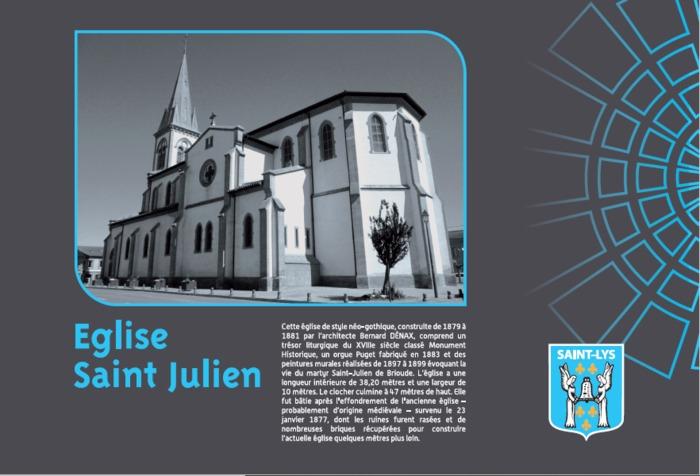 Journées du patrimoine 2020 - Inauguration des nouvelles plaques historiques en centre-ville