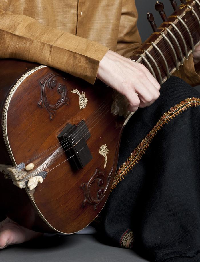 Journées du patrimoine 2019 - Concert musique indienne