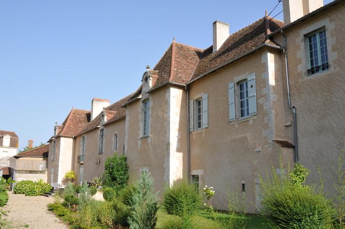 Journées du patrimoine 2019 - Balade au siècle des Lumières à Montmorillon