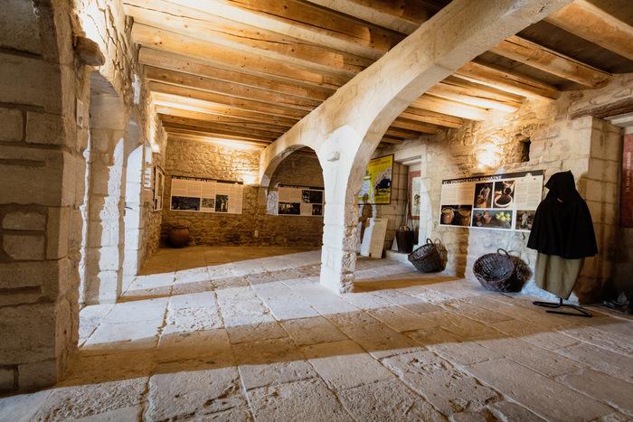 Journées du patrimoine 2019 - Expositions liées au vin dans l'Antiquité