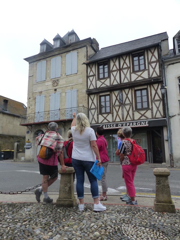 Journées du patrimoine 2020 - Découvrez Morlaàs, capitale historique du Béarn