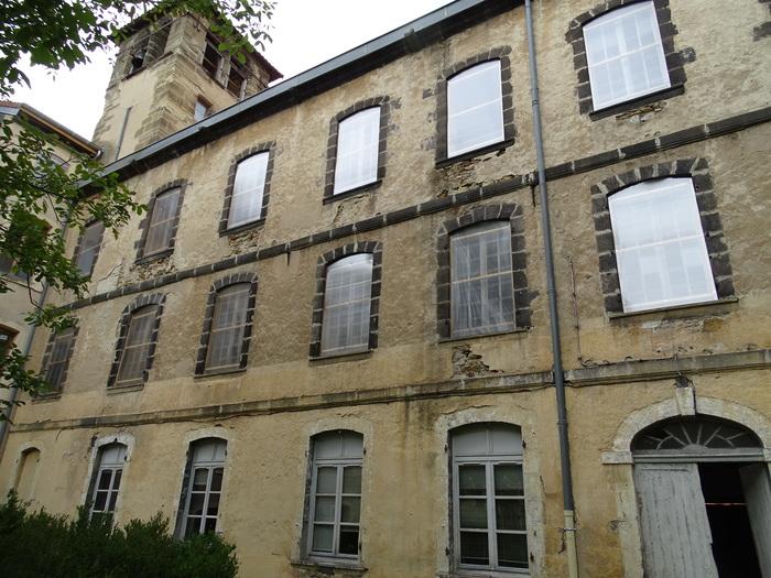 Journées du patrimoine 2019 - Le collège et son histoire, formelle et informelle