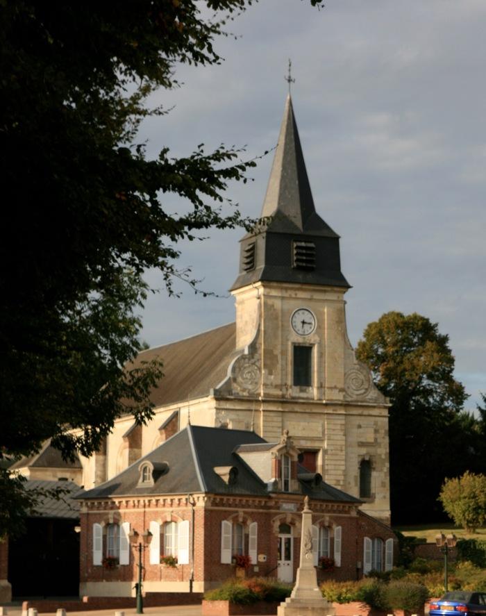Journées du patrimoine 2020 - Visite guidée de l'église Saint-Pierre