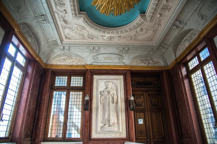 Journées du patrimoine 2020 - Visite libre du bâtiment historique de l'Inalco